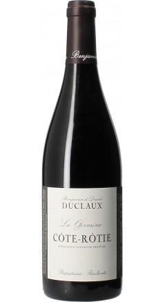 Côte Rôtie la Germine Domaine Duclaux