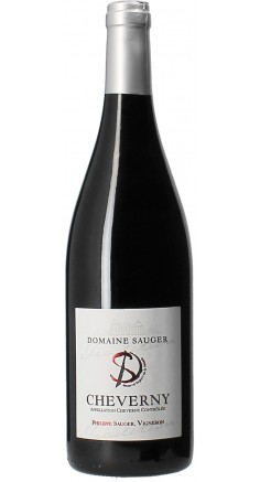 Domaine Sauger Cheverny rouge