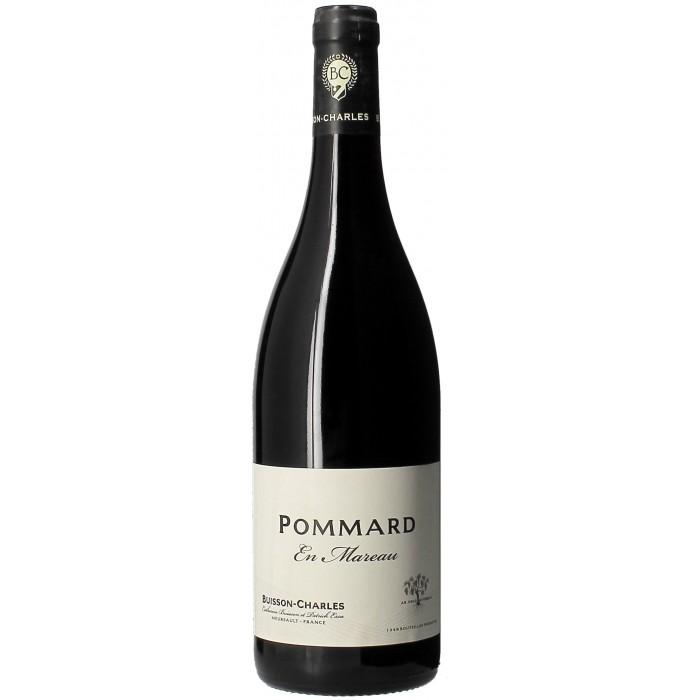 Domaine Buisson Charles Pommard en Chiveau - Vins en bouteilles de 75cl - sommellerie de France
