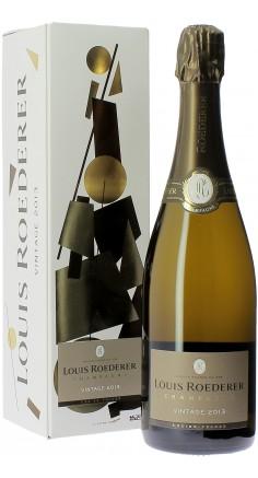 Champagne Roederer Brut Millésimé