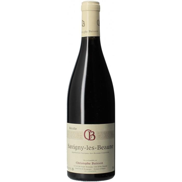 Domaine Buisson Savigny les Beaune - Vins en bouteilles de 75cl - sommellerie de France