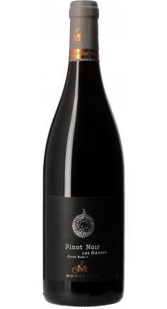 Domaine Marrenon Les Grains Pinot Noir