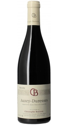 Domaine Buisson Christophe Auxey-Duresses
