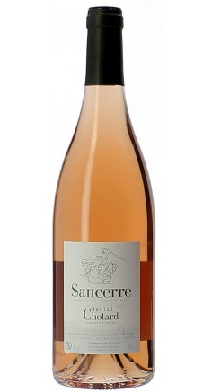Domaine Chotard Sancerre rosé