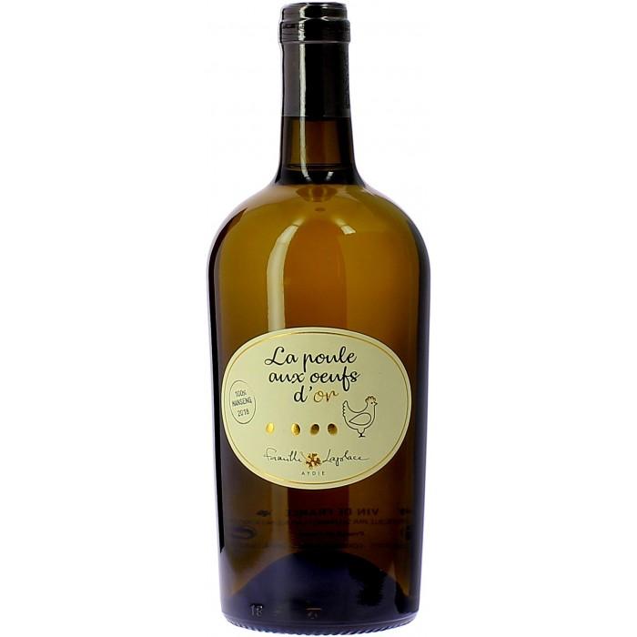 La Poule aux oeufs d'or - Vins en bouteilles de 75cl - sommellerie de France