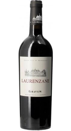 Château Laurenzane - Graves