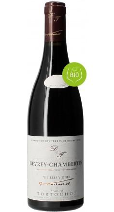 Domaine Tortochot Cuvée Vieilles Vignes