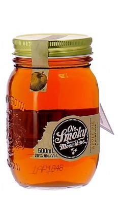 Whisky Ole Smoky Apple Pie Moonshine