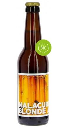 Bière Malacuria Blonde Ale
