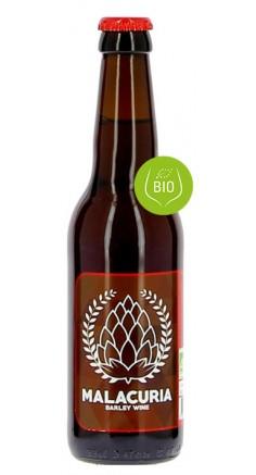 Bière Malacuria Barley Wine