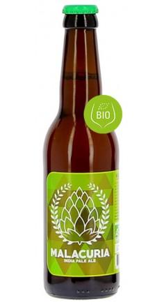 Bière Malacuria India Pale Ale