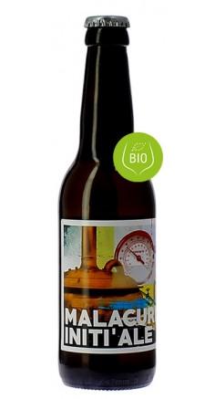 Bière Malacuria Initi'ale