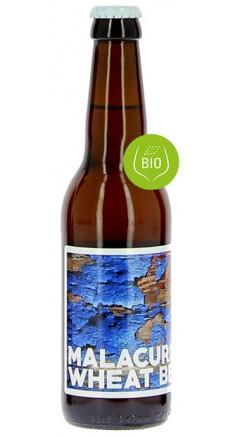 Bière Malacuria Wheat Beer