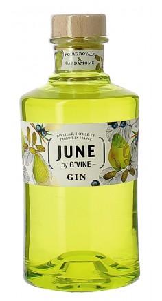 Gin June Poire