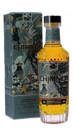 Whisky Peat Chimney