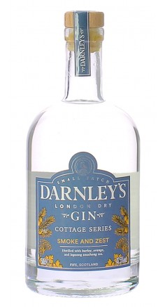 Gin Darnley's Smoke and Zest