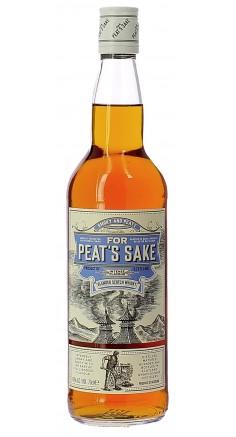 Whisky For Peat's Sake