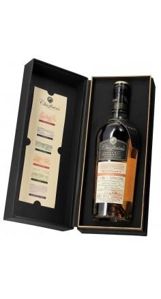 Whisky Craigellachie 21 ans