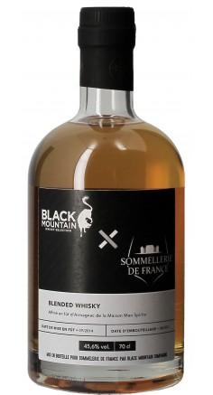 Whisky Black Mountain N°1