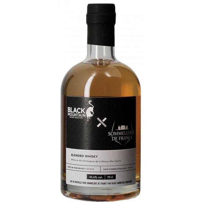 Whisky Black Mountain N°1 - Whisky - sommellerie de France