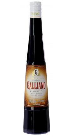 Liqueur Ristretto Galliano