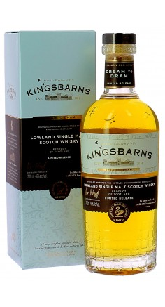Whisky Kingsbarns Dream to Dream