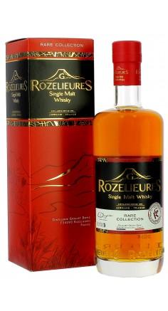 Whisky de Rozelieures Single Malt Collection rare