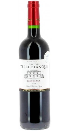 Château Terre Blanque rouge