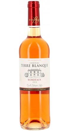 Château Terre Blanque rosé