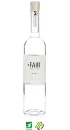 Vodka Fair Quinoa