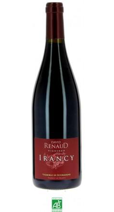 Domaine Renaud Irancy