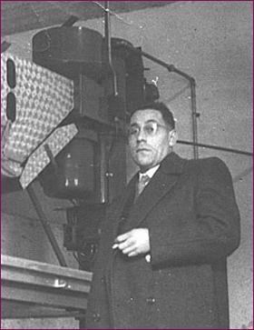 Nicolas Heintz, fondateur de Sommellerie de France