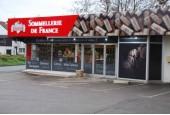 Sommellerie de France - Rosbruck